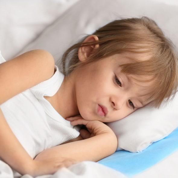 Dječji imunitet je slabiji