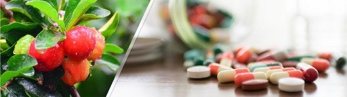 Vitamini - Prirodni ili umjetni