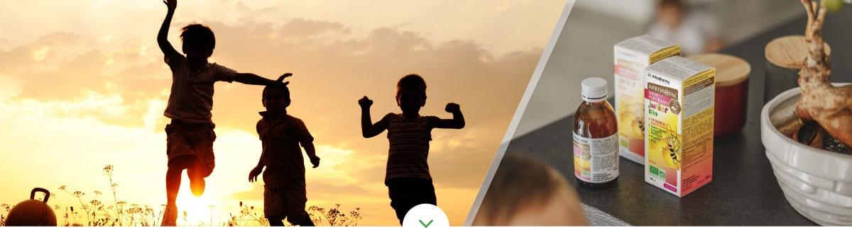 zdrava i sretna djeca