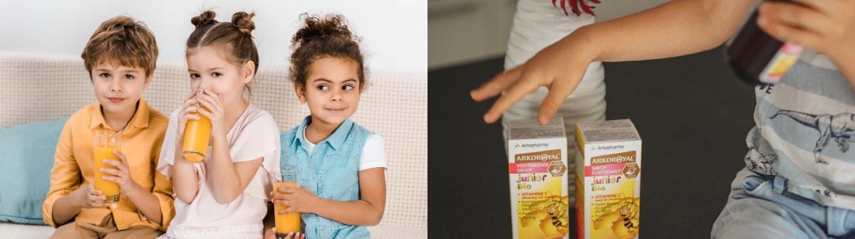 imunitet male djece od 3. godine života