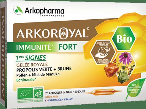 Arkoroyal Imunitet Forte BIO