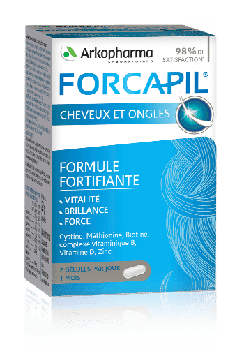 Forcapil gel kapsule