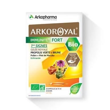 Arkovital Acerola 1000 prirodni vitamin C